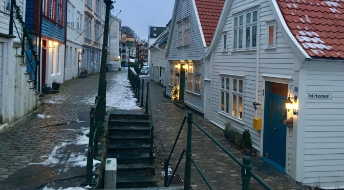 Norway's secret beauty: Bergen