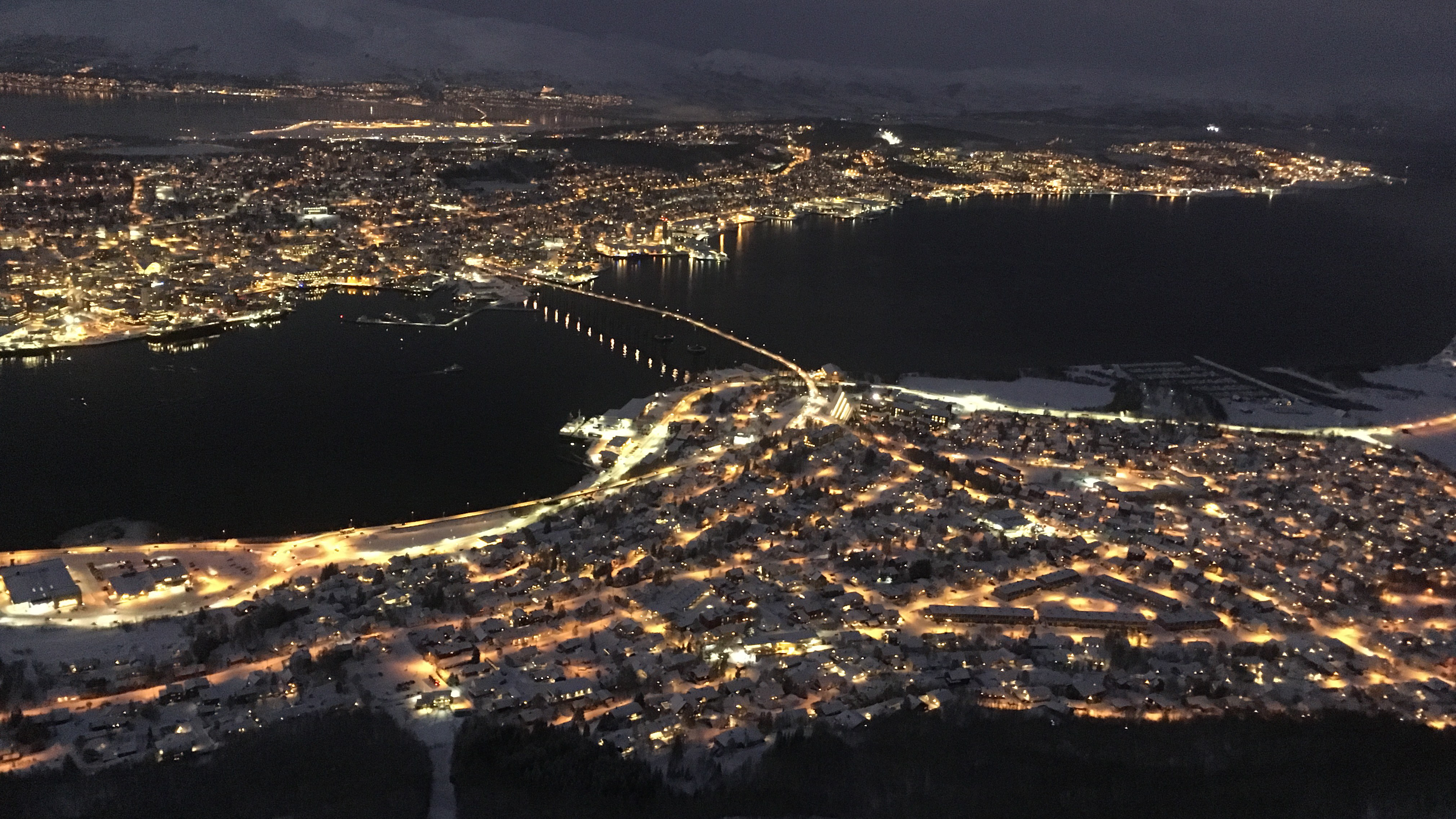 Norge City