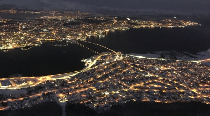 Top 10: My Beautiful Places in Norway