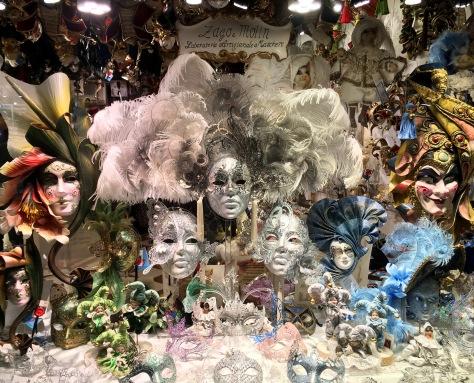 Carnevale marks Venice