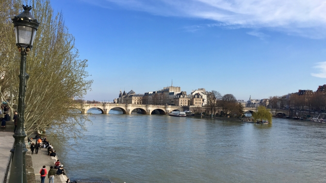 Weekend in Paris: Have a perfect Sunday