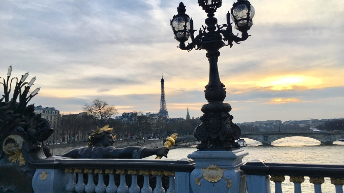 Weekend in Paris: The perfect Saturday