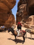 Petra, beautiful places