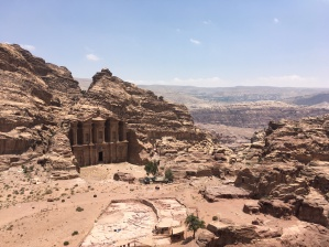 Petra, beautiful places, destinations, Jordan