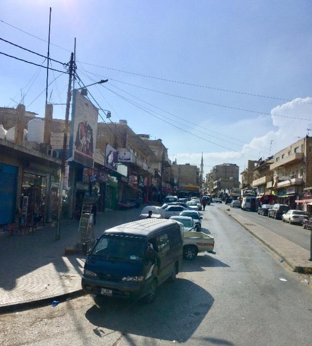 Madaba, Jordan