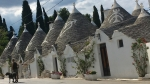 Alberobello, Italy, beautiful places