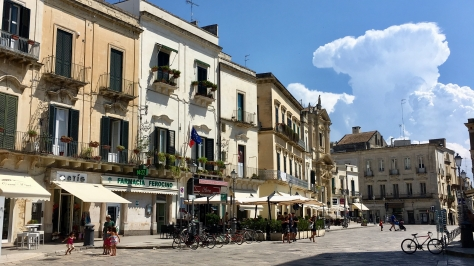 Lecce, Italy, beautiful places