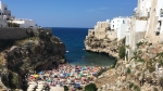 Polignano a Mare, Italy, beautiful places