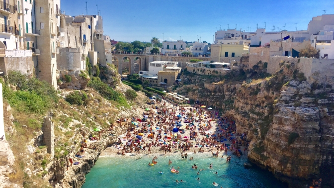 Puglia (Italy): The hidden gem of a too beautiful country