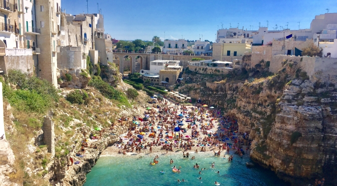 Italy, Puglia: the perfect hidden gem