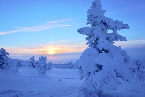 Sirkka, Finland, Levi, Lapland