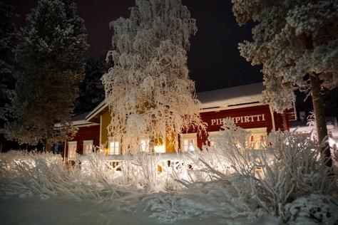 Levi, Lapland, Finland