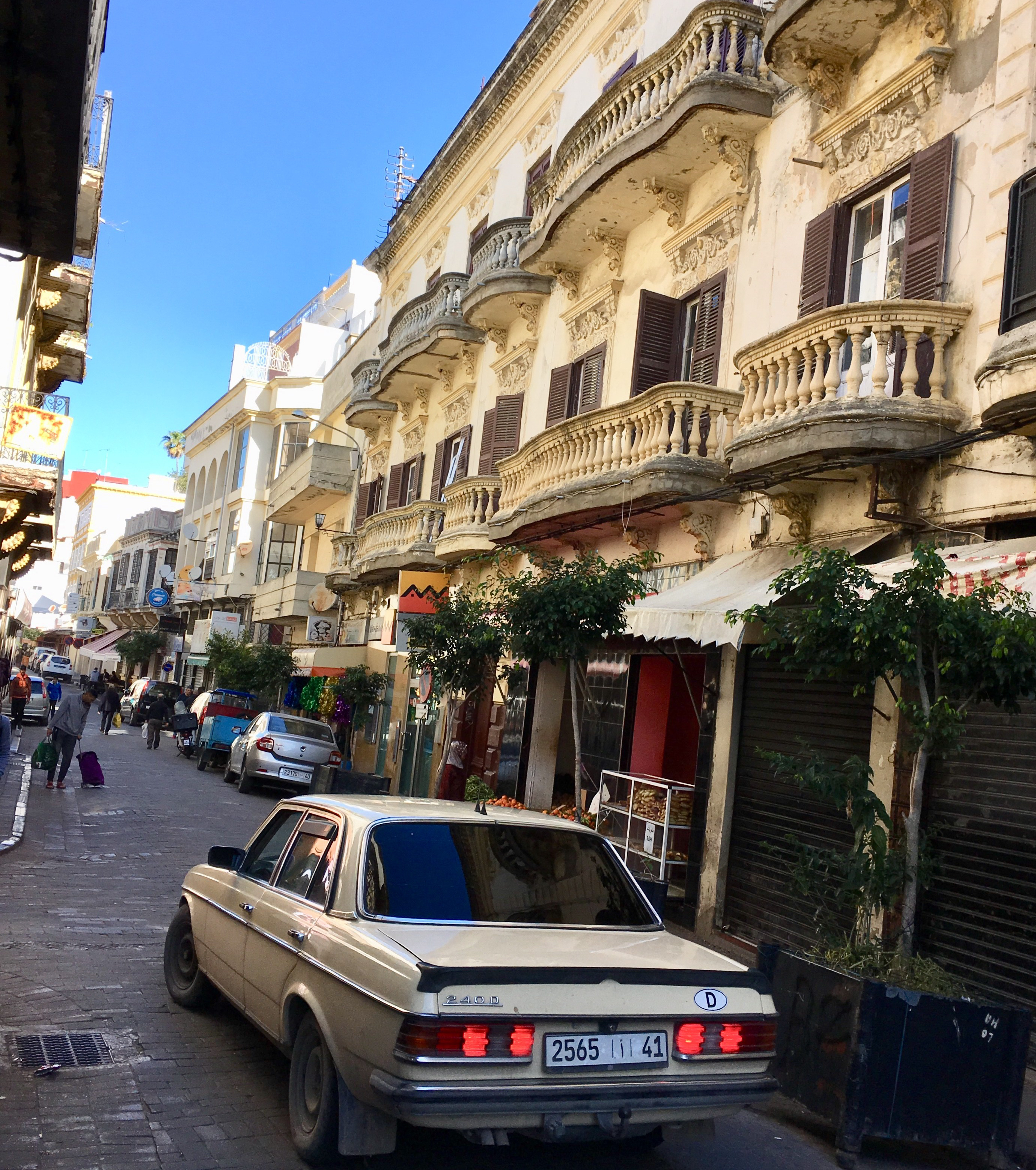 Tanger, Morocco, beautiful places