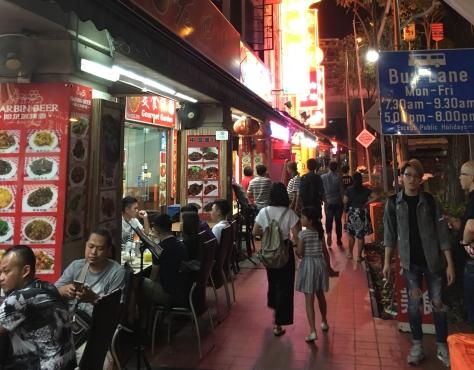 Singapore, Asia, Chinatown