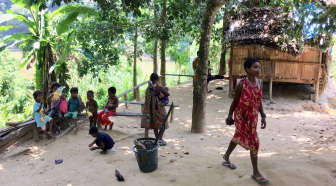 Malaysia: meeting the Orang Asli, the tribe