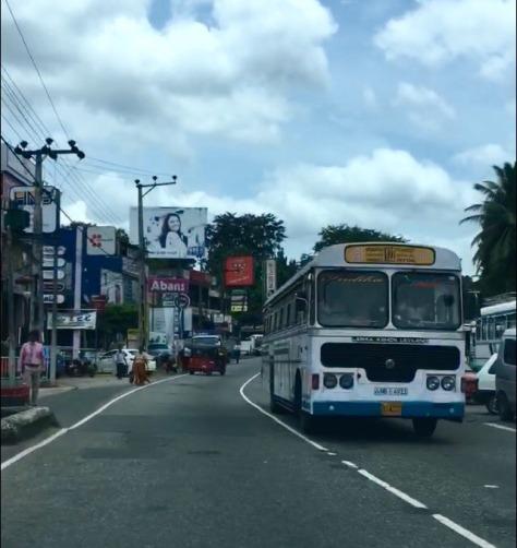 Sri Lanka, beautiful places