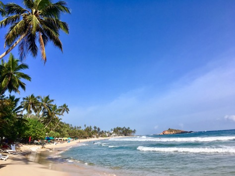 Sri Lanka, Mirssa beach, beautiful places