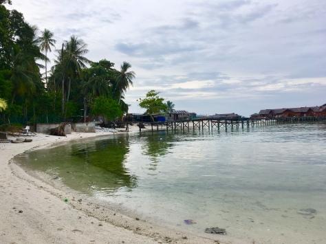 Asia, Malaysia, Borneo, Mabul Island, Sipadan