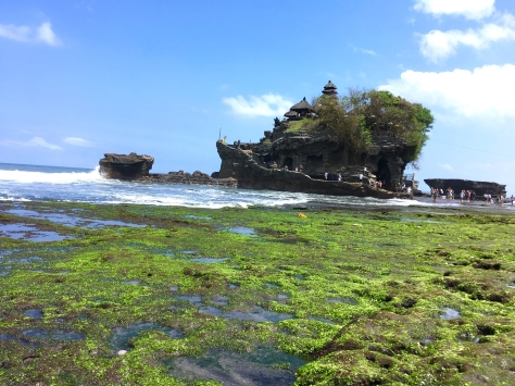 Temple in Bali, Tanah Lot