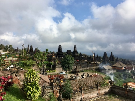 Besakih Temple, Mother Temple, Bali