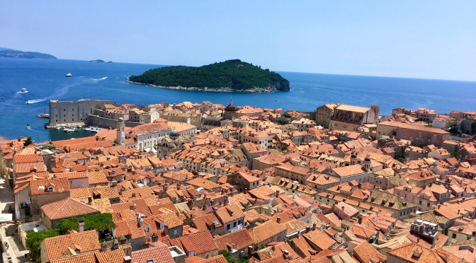 Croatia: Legends and charm of Dubrovnik