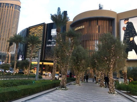 Dubai Mall, Dubai Downtown,
