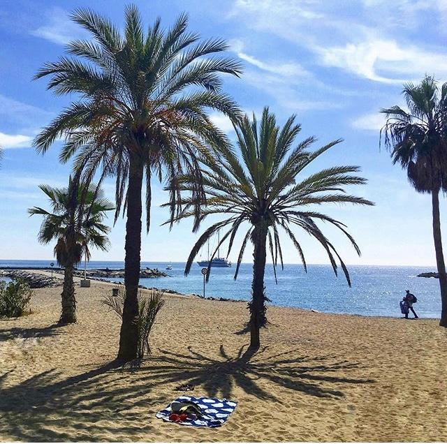 Puerto Banus, Marbella, Cost del Sol, Spain