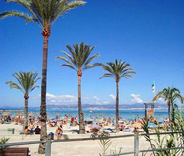 Marbella, Arenal