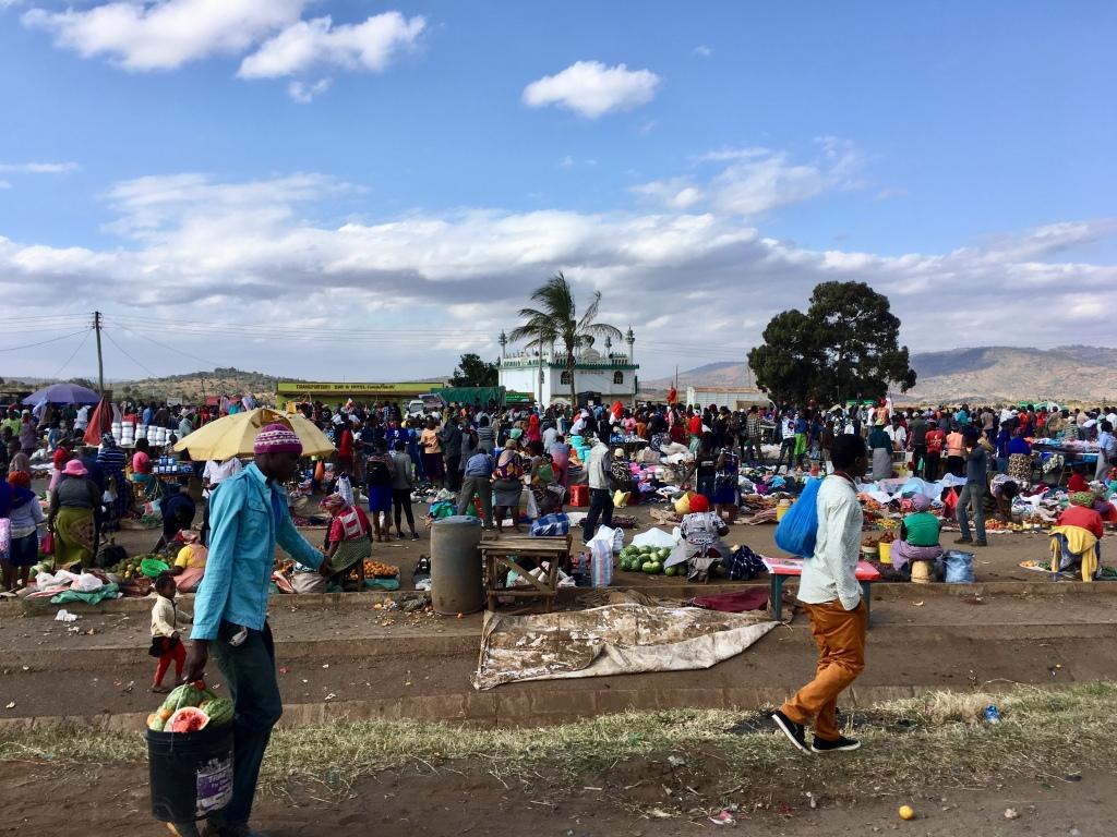 market, Africa, Kenya trip